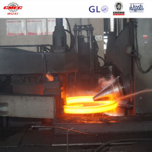 Heavy Steel Forging with BV Certification pictures & photos
