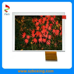 5.0 Inch Color TFT LCD Display, RGB Interface pictures & photos