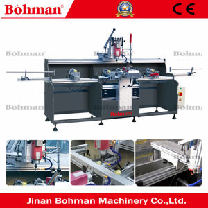 Multi Spindle Copy Routing Drilling Aluminum Copy Router Machine pictures & photos