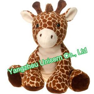 EN71 Kids Gift Soft Stuffed Animal Moose Plush Toy pictures & photos