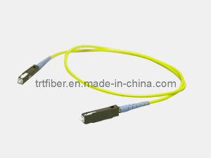 Mu Simplex Singlemode 9/125um Fiber Connector pictures & photos