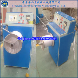 4 Exits PP Slitting Strap Band Making Machine pictures & photos