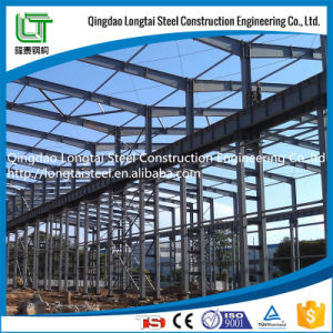 Prefab Steel Construction Warehouse pictures & photos