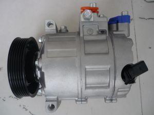 7seu16c Auto AC Air Conditioning Compressor for Audi pictures & photos