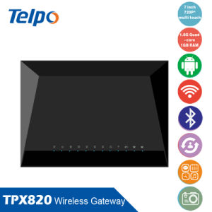 Telpo 4 Ports High Speed Wireless Gateway