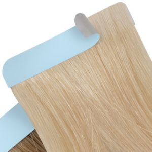 100% Indian Remy Tape Weft Hair Extension pictures & photos