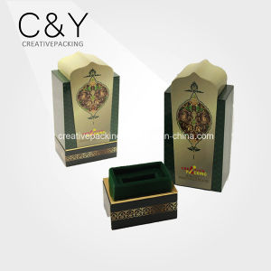 Full Color Print New Beauty World Design Arabic Paper Perfume Bottle Box pictures & photos