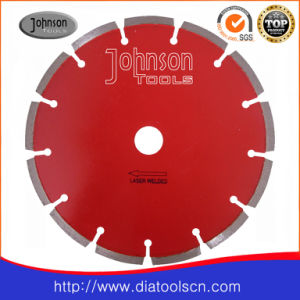 200mm Laser Saw Blade for Asphalt: Diamond Blades pictures & photos