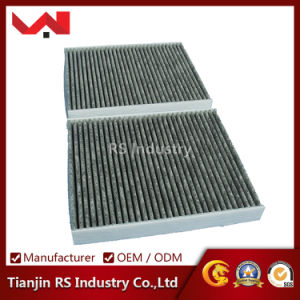 OEM 64319237158 Manufacturing Base Cabin Filter for BMW pictures & photos