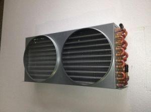 Air Cooler Copper Tube Aluminum Fin Condenser pictures & photos