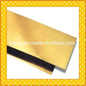 C34500, C35000, C35600, C36000, C36500 Brass Sheet pictures & photos