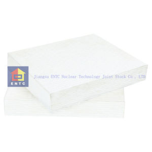 Fireproof Sealing Plank (Fireproof Sealing Coated Board) , Fb-1