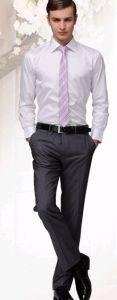 Men Suit for Wedding Celebration (LL-M08) pictures & photos