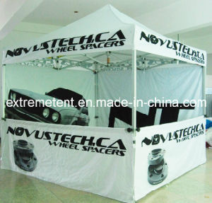 Heavy Duty Full Dye Sublimation Folding Tent