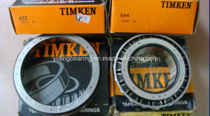 High Performance Tinken Tapered Roller Bearing 33012, 33013, 33014, 33016 pictures & photos