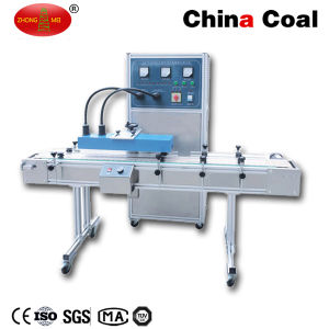 Lgys-2500b Water Cooling Continuous Induction Band Sealer pictures & photos