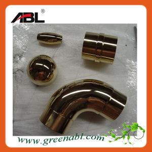 Stainless Steel Handrail Accessories (Rose Gold Color) pictures & photos