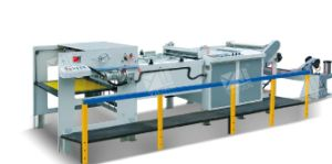 (DFJ1100-1700) , Non Shaft Auto Loading Paper Roll to Sheet Cutter pictures & photos