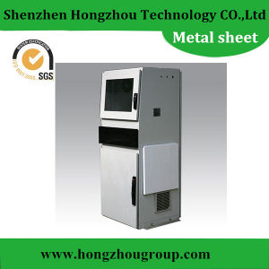 Sheet Metal Shell for Electric Equipment pictures & photos