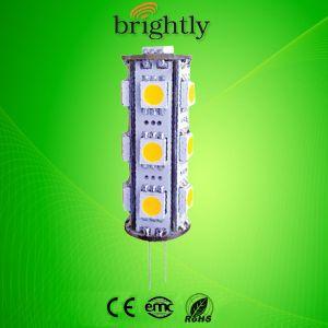 2.5W 12V 2700-6500k 240lm LED Car Lamp