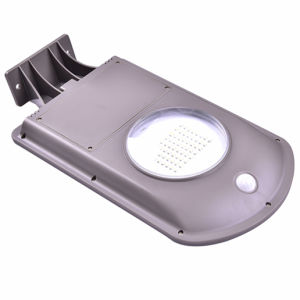 5W 10W LED Integrated Solar Garden Light with Auto Dim off pictures & photos