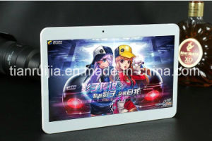 Hot Sale 3G Android 4.1 Tablet Quad Core Dual Camera pictures & photos