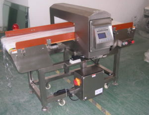 Metal Detectors for Vegetable, Fruit, Sports Food pictures & photos