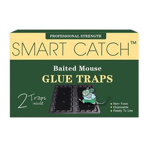 Mouse Glue Traps (Medium Black Plastic Board) (HPS-1020) pictures & photos