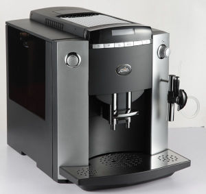 Bean to Cup Esprsso Coffee Machine