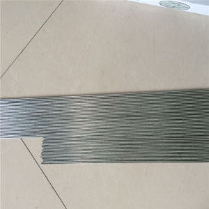 Roof Beam Insulation Support Cut Wire pictures & photos