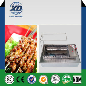 BBQ Grill Machine Rotary Grill Machine Electric Grill Machine pictures & photos