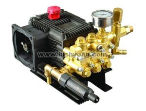 High Pressure Pump for Pressure Cleaner (LS-850)