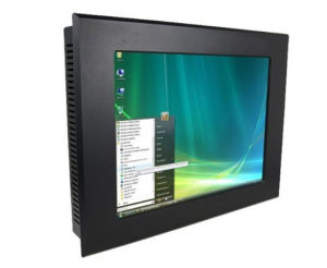 "Touch Screen Computer 17"" for Industrial/Medical/Gaming Application pictures & photos"
