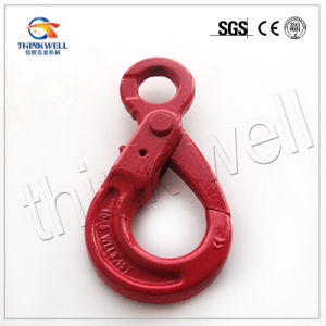 Best Feedback G80 Self Locking Hook pictures & photos