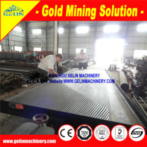 Alluvial Gold Mining Machine, Small Gold Equipment, Small Mining Machine for Gold Ore pictures & photos