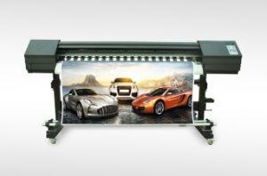 1.6m/1.8m Vinyl Express Dx7 Eco Solvent Printer pictures & photos