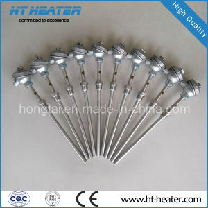 Fast Response Thermocouple Temperature Sensor