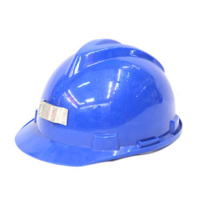 Y Type Safety Helmet (BLUE) pictures & photos