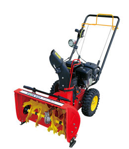Two Stage Gas Snow Blower/Thrower (TY22DG651)