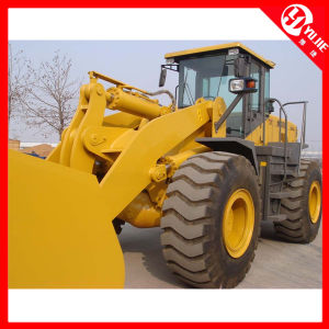 Electric Wheel Loader, Wheel Loader Transmission, Lonking Wheel Loader pictures & photos