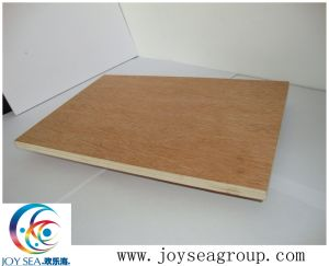 1220*2440 Commercial Plywood for Construction pictures & photos
