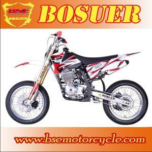 Dirt Bike DMX250