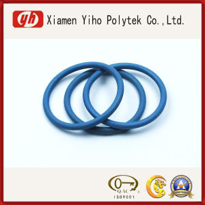 Factory Supply O Rings with Various Colors and Types pictures & photos