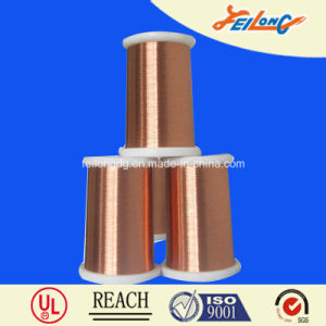 155 Class Polyurethane Enameled Copper Wire pictures & photos