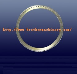 High-Quality Forged Part with ISO Certification