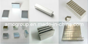 Strong Power SmCo Block Magnet pictures & photos