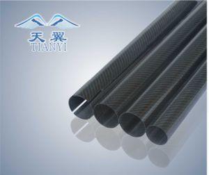 Tianyi 3k Twill Carbon Fiber Tube