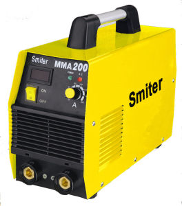 Riland DC Inverter Welding Arc Welding Machine (MMA200)