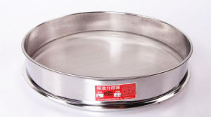40, 50, 60, 80, 100, 150, 200 Mesh Flour Grain Test Sieve Sifter pictures & photos