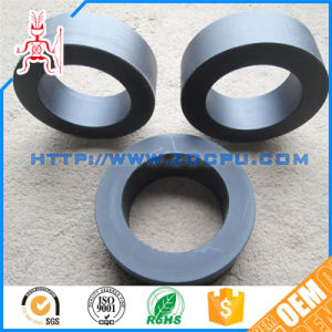 Machining OEM Service Plastic Bushing Square pictures & photos